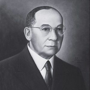 Antônio Pereira da Silva Moacyr