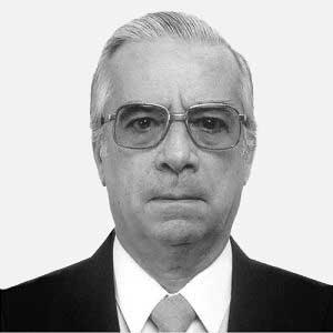 Joaquim Augusto Cavalcante Bandeira