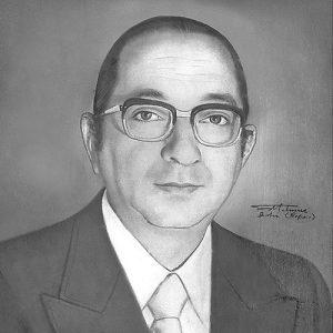 Sylvio dos Santos Faria