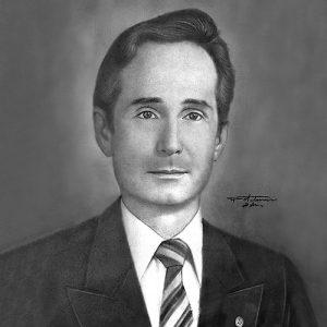 Victor Calixto Gradin Bulhosa