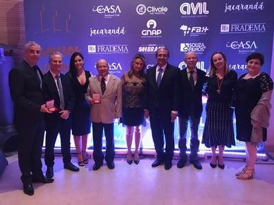 Grande reconhecimento: Santa Casa da Bahia vence três categorias de premiação