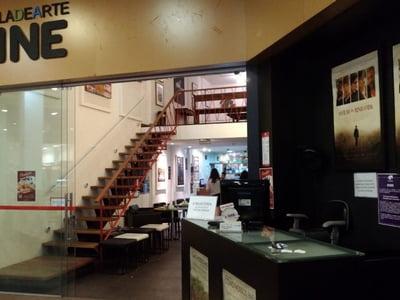 "Santa Casa da Bahia apoia projeto ""Cineclube da Morte"" na Saladearte Cine Paseo"