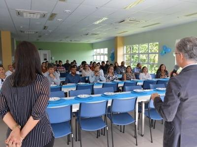Hospital Municipal de Salvador: rumo à acreditação