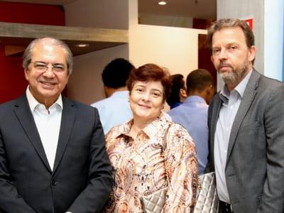 Santa Casa da Bahia participa de Seminário sobre saúde em Salvador