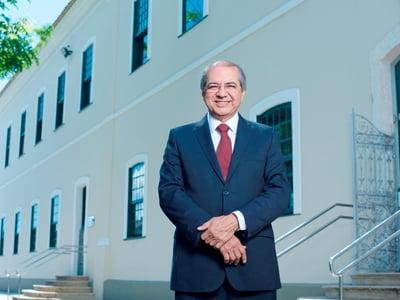 Roberto Sá Menezes integra time de CEOs em importante Fórum de Tecnologia