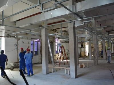 Santa Casa da Bahia investe para ampliar e qualificar assistência no Hospital Santa Izabel