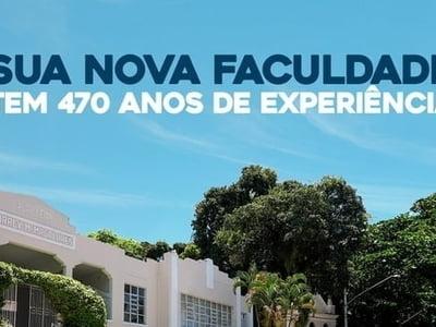 Prazo para inscrições no vestibular da Faculdade Santa Casa encerra na próxima quarta (18)