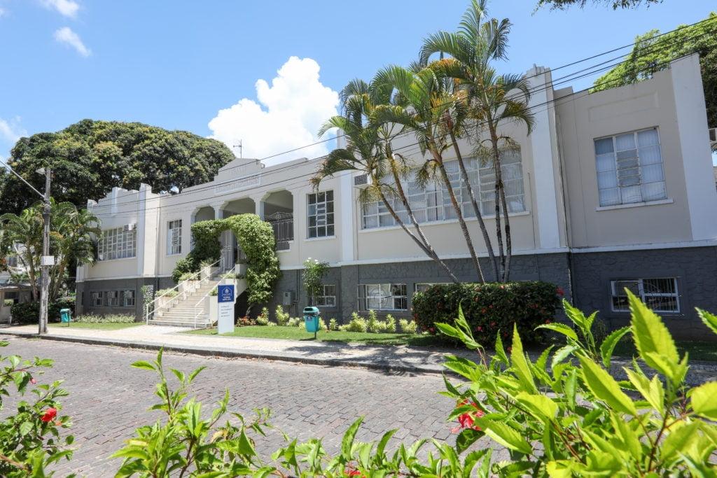 Santa Casa da Bahia lança faculdade