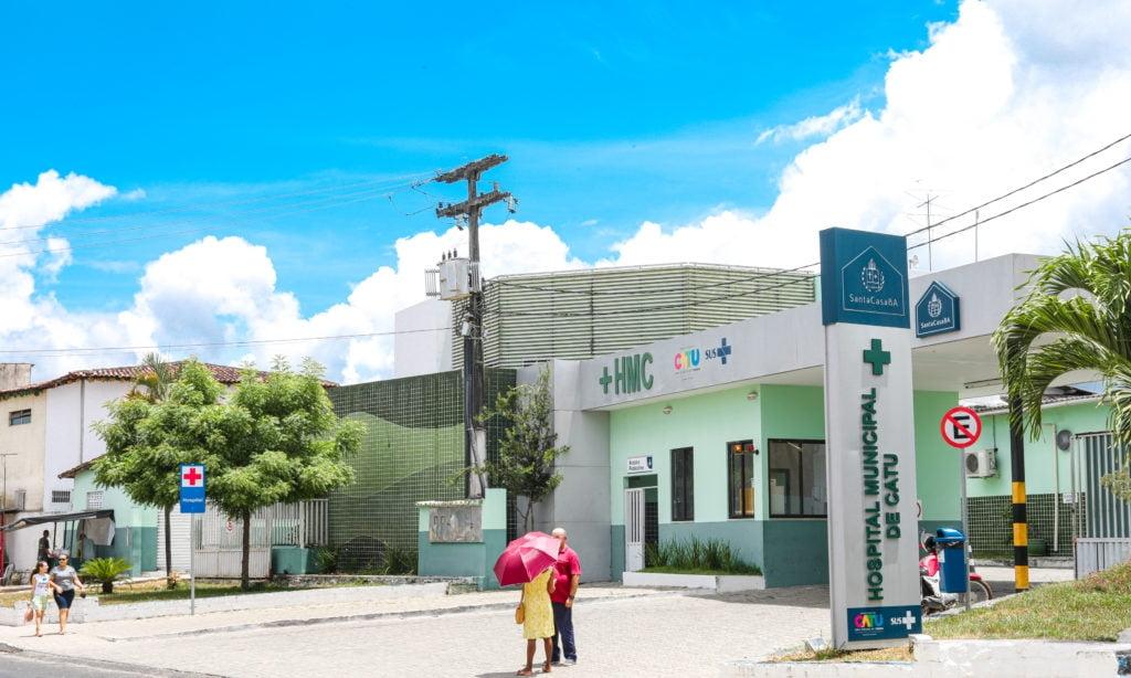 Hospital de Catu inaugura serviço de cirurgias ortotraumáticas