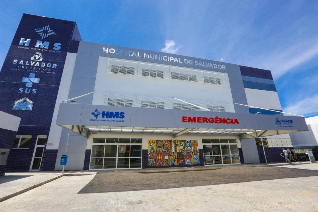 Hospital Municipal dobra número de atendimentos em 2019