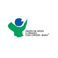 Grupo de Apoio a Criança com Câncer - Bahia