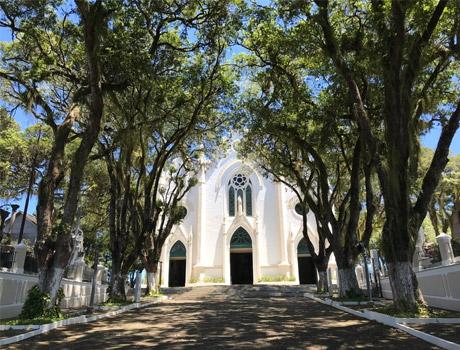 Cemitério Campo Santo