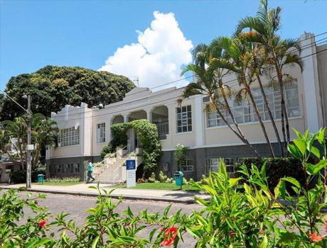 Faculdade Santa Casa